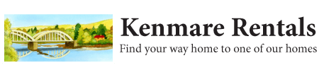 Kenmare Rentals Holiday Homes & Self Catering